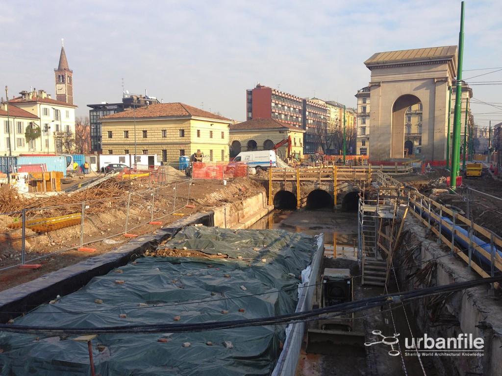 2015-01-07 Piazza XXIV Maggio 1X
