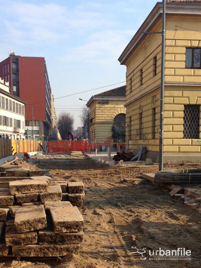 2015-01-07 Piazza XXIV Maggio 2