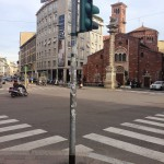 2015-01-10 Arredo Urbano piazza San Babila 3