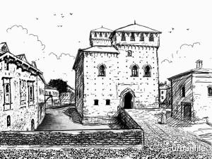 Torre Imperatore Molino Armi 2