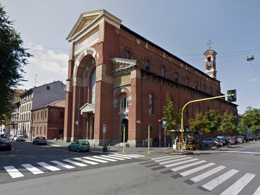 Via Crema Chiesa Sant_Andrea