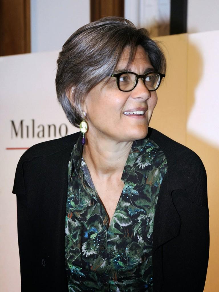 Vice Sindaco Milano De Cesaris