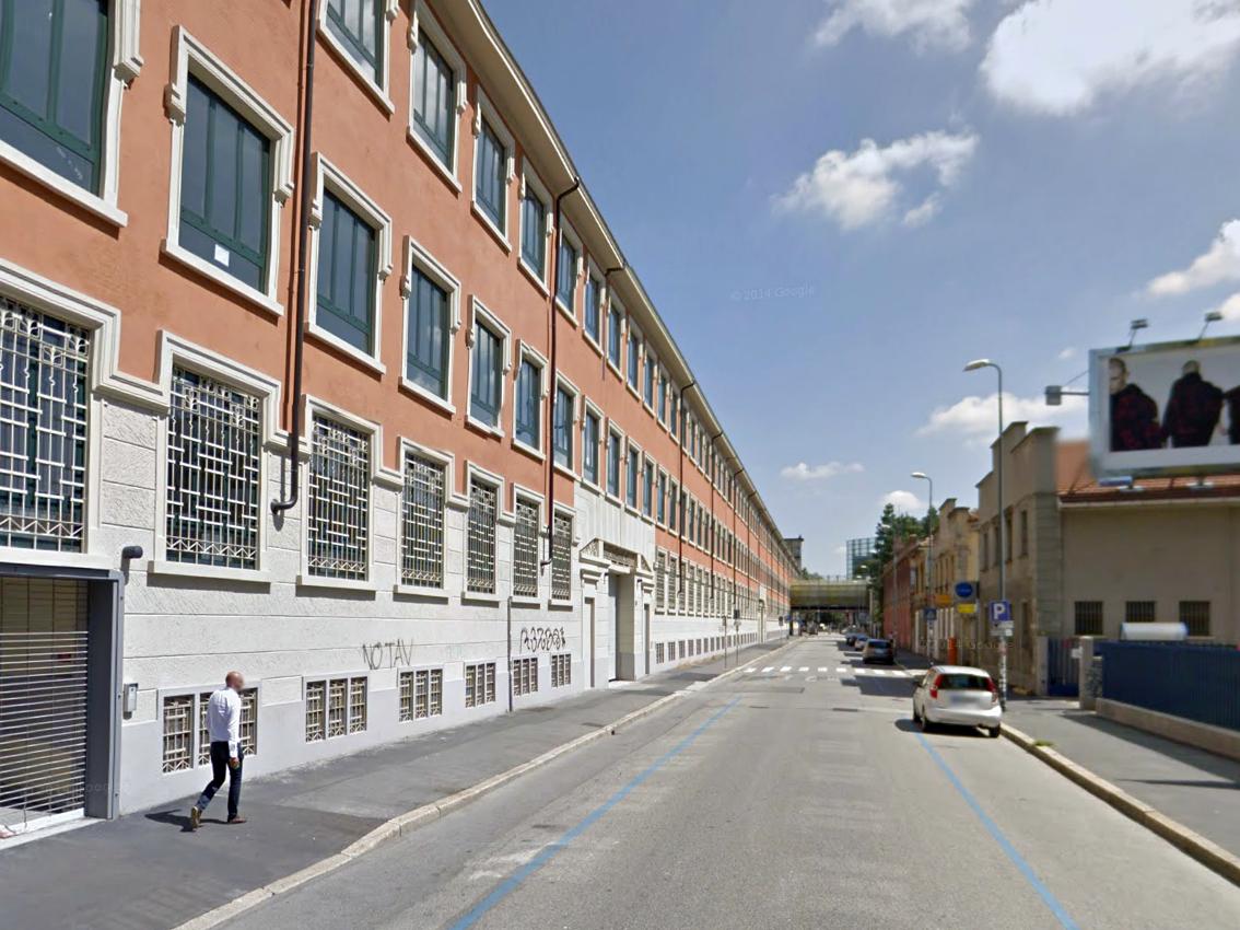 Milano solari la rivoluzione a zona 30 solari tortona for Tortona milano