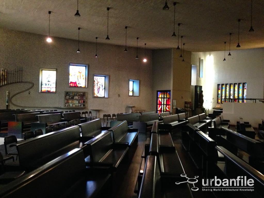 2015-02-14 Gallaratese San Leonardo Chiesa 5