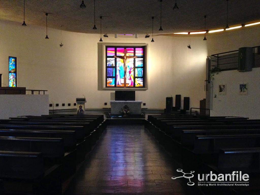 2015-02-14 Gallaratese San Leonardo Chiesa 8