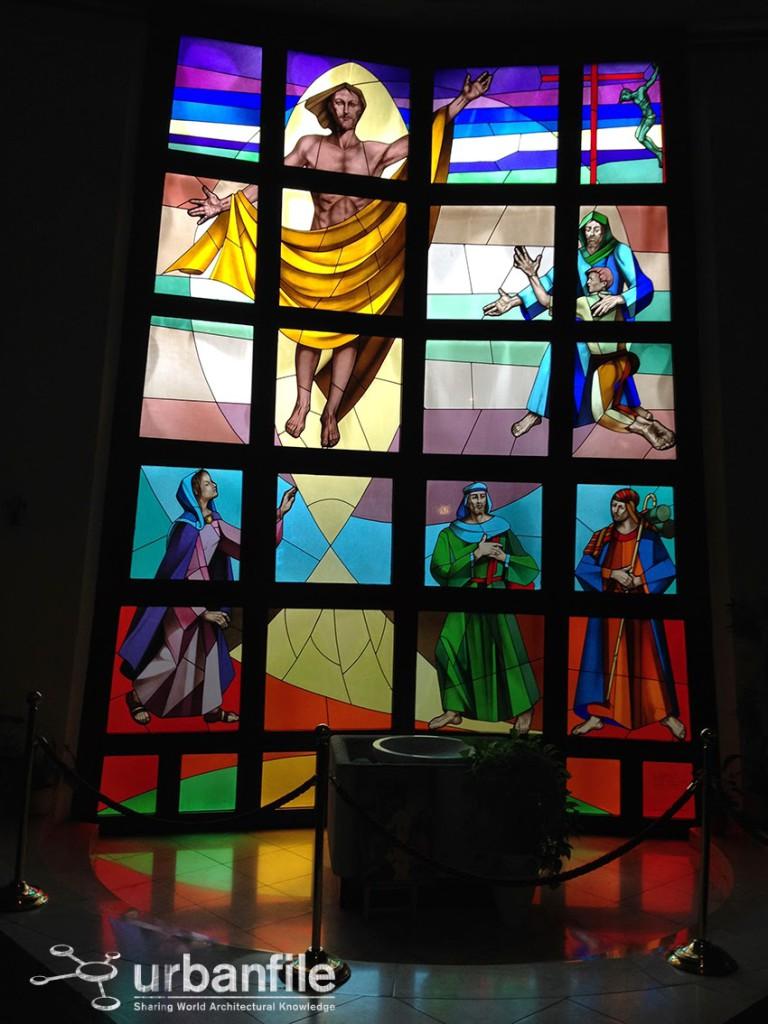 2015-02-14 Gallaratese San Leonardo Chiesa 9
