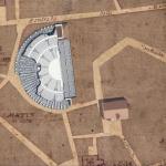 Piazza Affari e teatro romano San Vittore 1