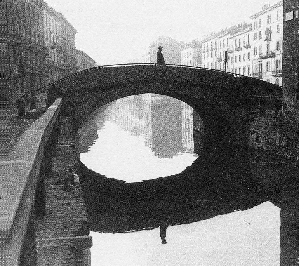 Milano centro storico progetti riaprire il corso dei for Corso arredatore d interni milano