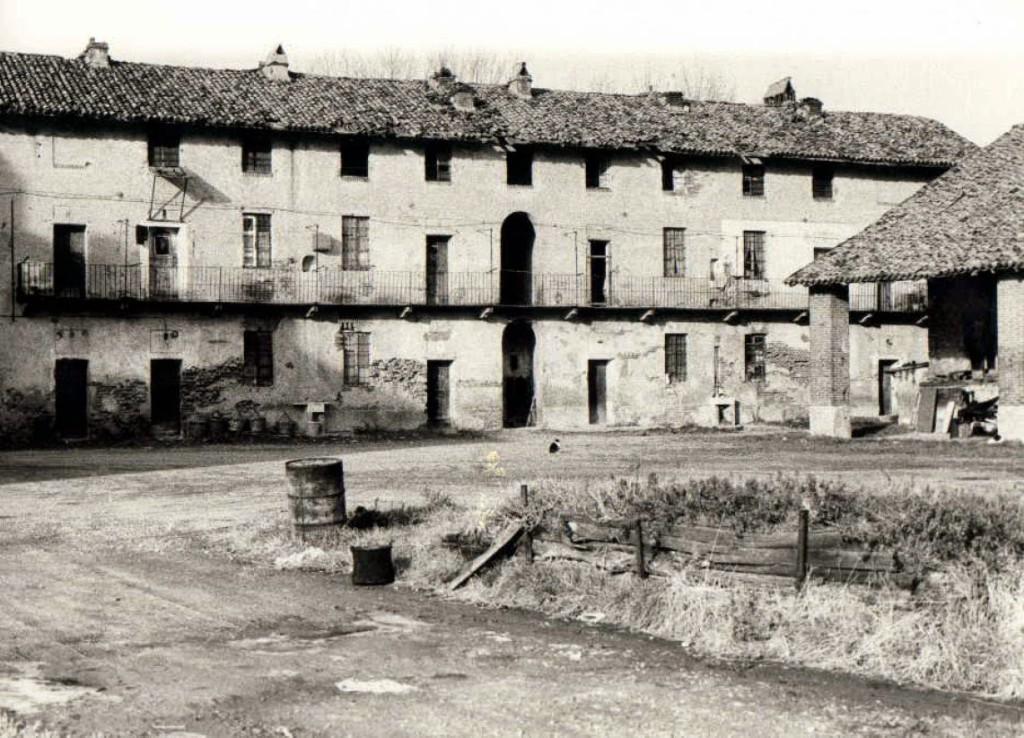 la Cassinazza Baggio 2