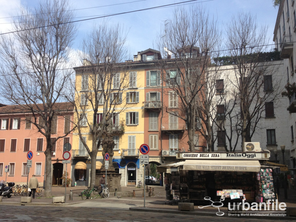 2013 04 02 Piazza San Nazaro 2