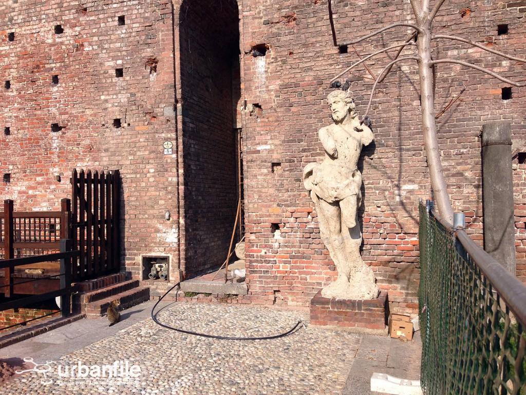 2015-03-01 Castello Gru Falconetto Laghetto 5