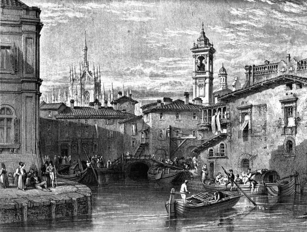 Stampa 1845