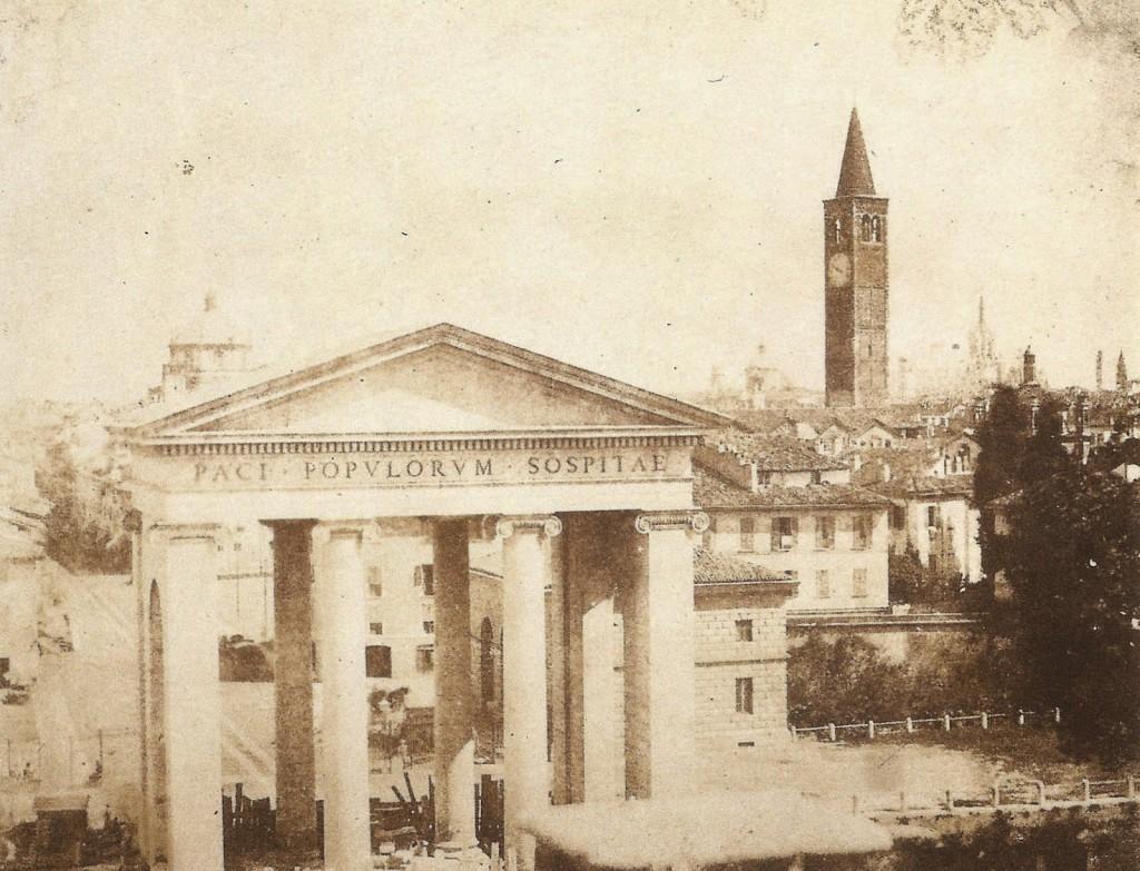 Milano cultura luigi sacchi il primo fotografo di - Brunch fuori porta milano ...