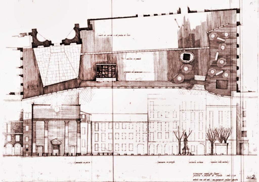 San Nazaro Progetto 1