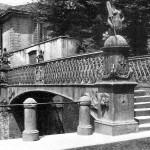 Cerchia dei Navigli pontedelle Sirenette 1905