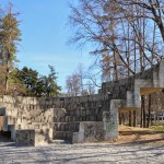 Parco Sempione Anfiteatro