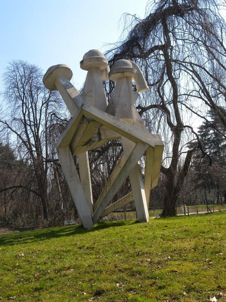 Parco Sempione CHIOSCO