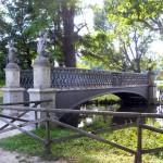 Parco Sempione Ponte Sirenette