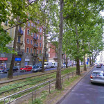 Via Giambellino 1