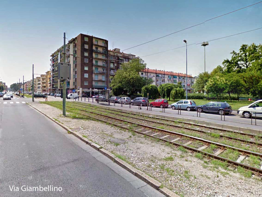 Via Giambellino 7