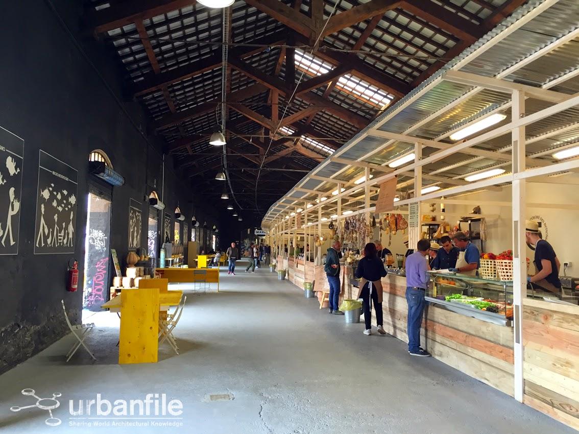 Milano porta genova il farmer market nello scalo - Carabinieri porta genova milano ...