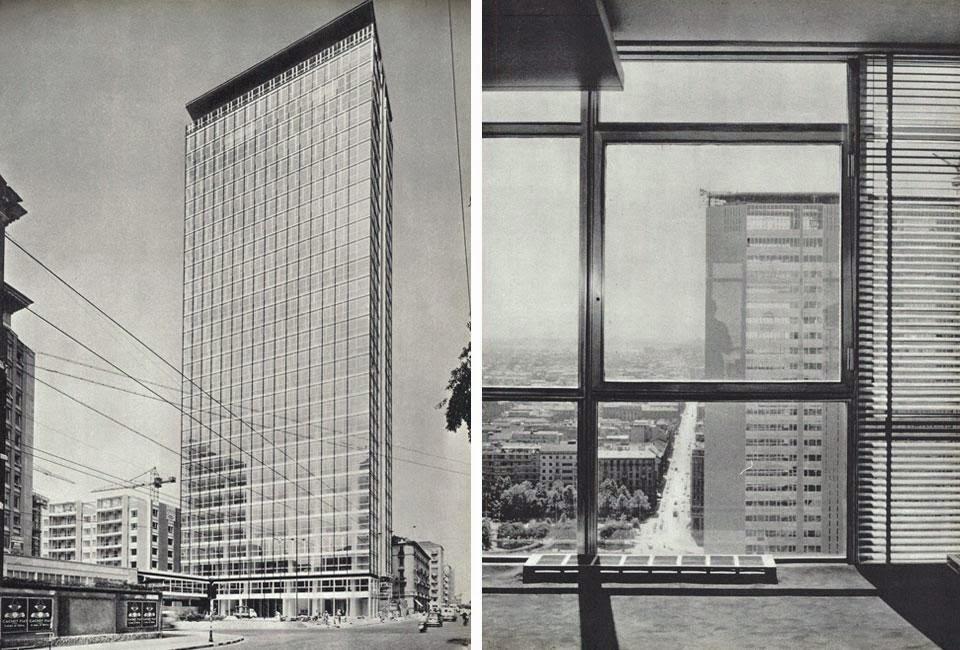 Torre Galfa 1960 B