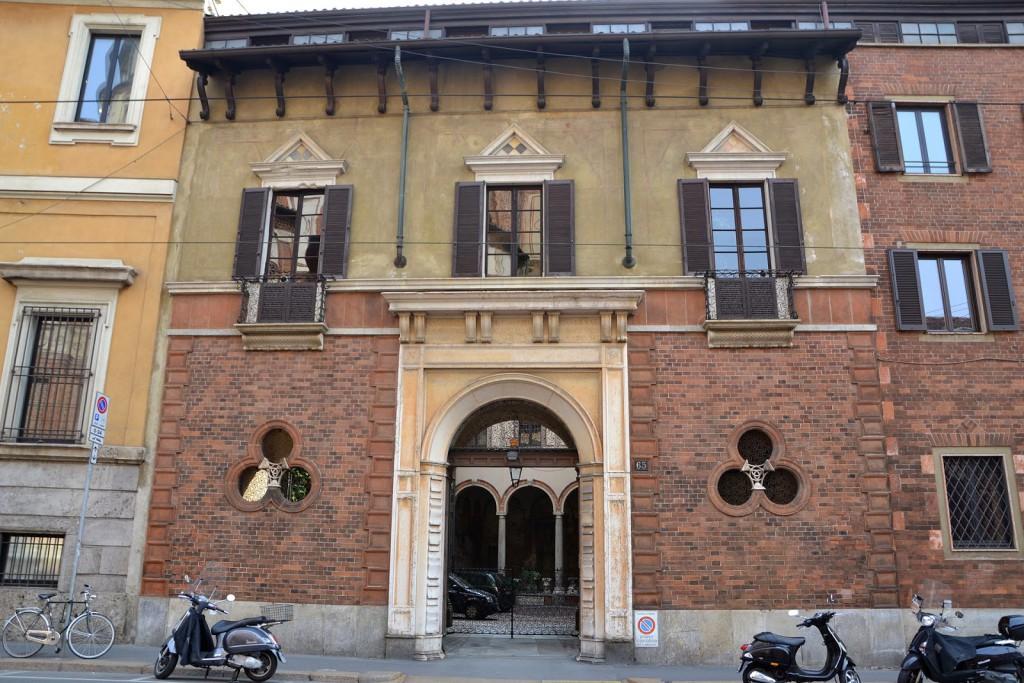 2015-06-01 Corso Magenta Casa Atellani 0