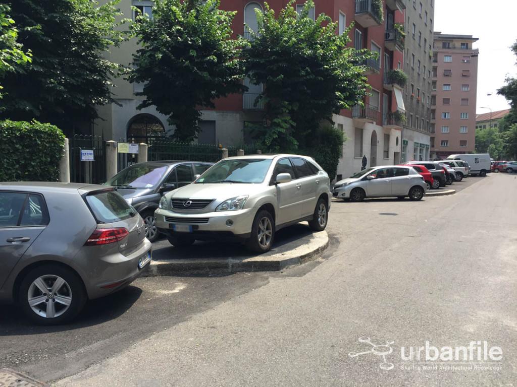 2015-06-19_Ciclabile_Solari_5 Parcheggio