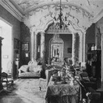 Casa Atellani Salone A 1925
