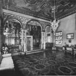 Casa Atellani Salone C 1925
