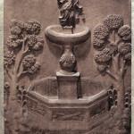 Castello_sforzesco_Monumento a Fuentes. Parte destra 1601