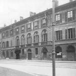 Corso Magenta Casa Atellani 1925