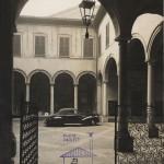Corso Magenta Casa Atellani 1925 Cortile Nobile Portaluppi