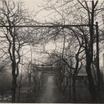 Corso Magenta Casa Atellani 1925 la Vigna Portaluppi