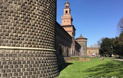 2015-03-28_Castello Sforzesco_1