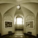 Teatro Gerolamo interno