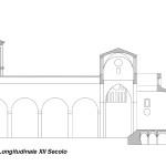 5_San_Giovanni_In_Conca_Sezione Longitudinale XII Secolo