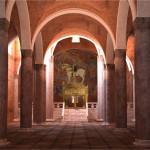 6_San_Giovanni_In_Conca_Basilica_interno XII Secolo