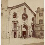 9_San_Giovanni_In_Conca_1870_Vecchia Facciata