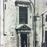 San_Giovanni_Conca_Vecchia Facciata 1850