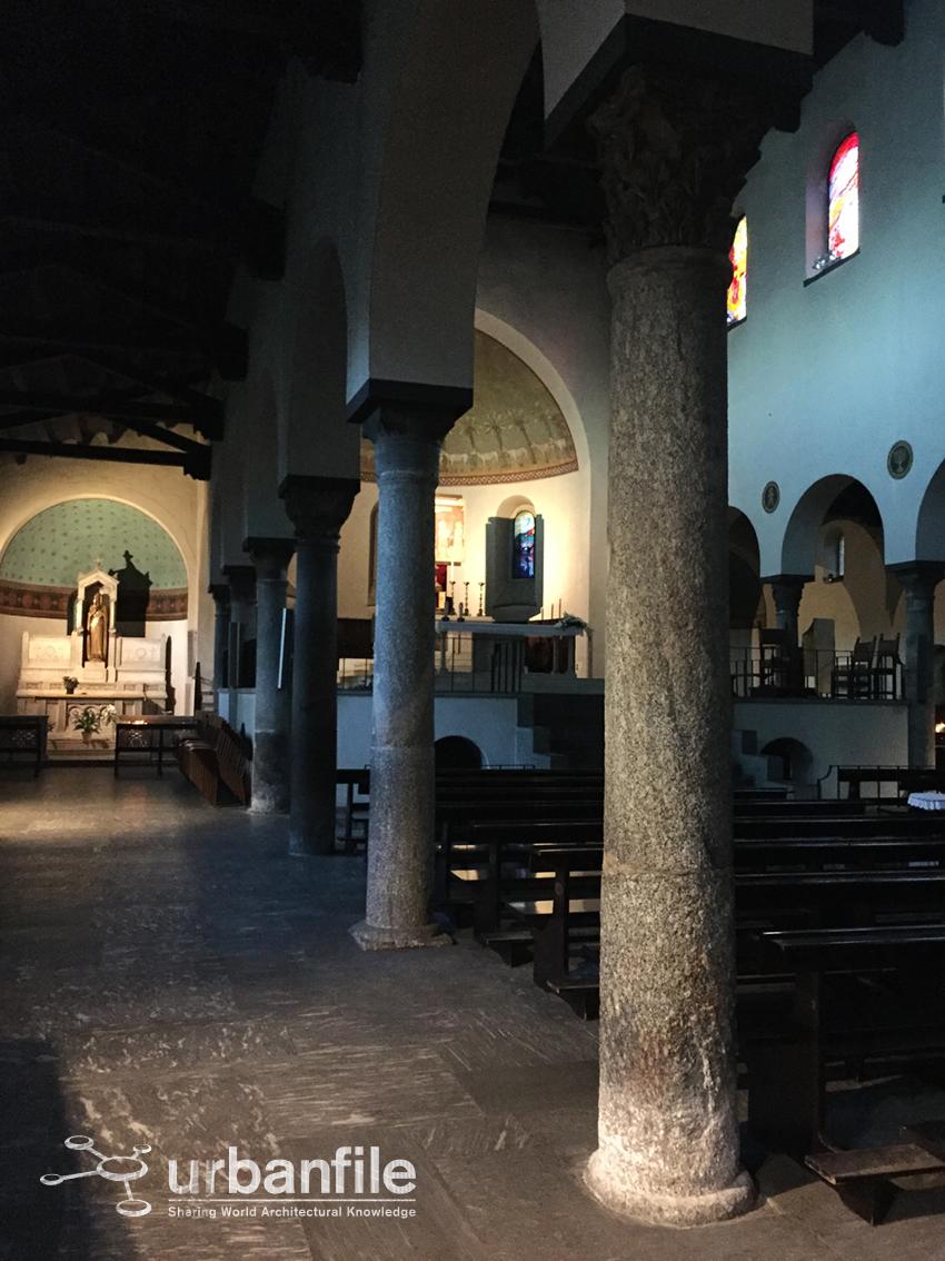 Milano porta genova la casa del mago la basilica e la - La casa del mago ...