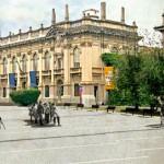 Piazza Lenardo Da Vinci Progetto 2