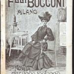 1904 - 5 Moda a La Rinascente
