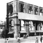 1945 - La Rinascente nel dopoguerra