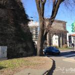 2015-01-05 Mura Spagnole 10 Porta Romana