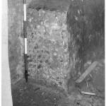 Crocetta - Lato del basamneto dell'Arco Romano 2