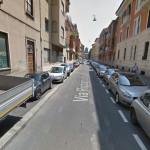 Via Riccardo Arnò 1