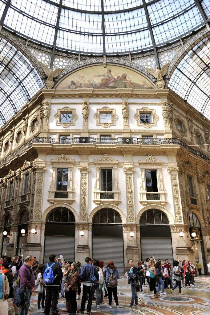 2014 05 21 Galleria Vittorio Emanuele