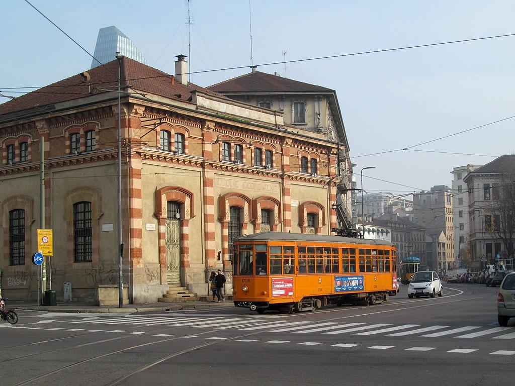 Turismo. Da Comune e Assolombarda sei itinerari per riscoprire i luoghi della Milano industriale ...