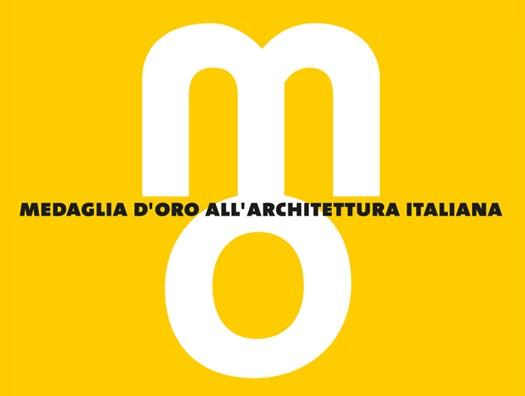 Medaglia d oro all'architettura italiana